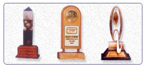 We Received Best Quality Award in 1980